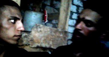 ننشر فيديو اعترافات أفراد شبكة مافيا تجارة الأعضاء البشرية فى المرج …