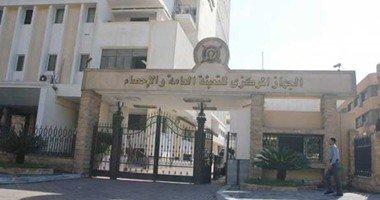 الإحصاء: ارتفاع وفيات المصريين فى 2015 لـ573 ألف مواطن منهم 42 ألف رضيع …