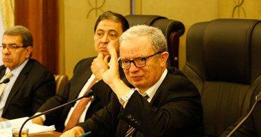 اليوم.. أول مواجهة بين وزير المالية وأصحاب الشركات حول القيمة المضافة ..