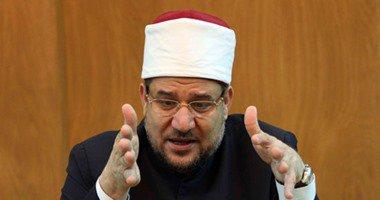 النائب أشرف شوقى: 80% من أئمة المنيا غير تابعين لوزارة الأوقاف …