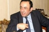 الشوبكي: لم أتوقع صدور حكم بإبطال عضوية أحمد مرتضى من البرلمان …