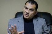 رئيس الشئون الأفريقية ينتقد ضعف التمثيل الدبلوماسى المصرى فى القارة السمراء …