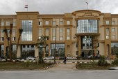 تأجيل دعوى ضد مصطفى السلاب لتضرر عميل من شراء سيراميك إلى 28 سبتمبر المقبل   ..