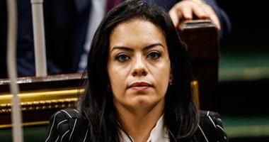 """""""سيلفيا نبيل"""" تعتذر عن نشر خبر غير صحيح بتشكيل تقصى حقائق بأحداث المنيا …"""