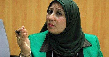 """برلمانية: أسعى لتفعيل حملة """"حلوة يا بلدى"""" بالجيزة وتشجيع الشباب على المشاركة …"""