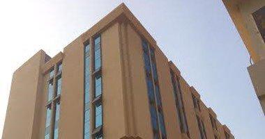 محطة وقود حيوى فى مشروع تخرج بجامعة المنصورة …