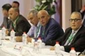 """""""المحامين العرب"""": عقد مؤتمر الاتحاد بشرم الشيخ رسالة بأن مصر آمنة  …"""