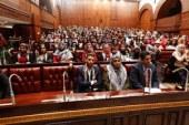 أمين عام البرلمان العربى: طالبنا بمنح مروان البرغوثى جائزة نوبل للسلام  …