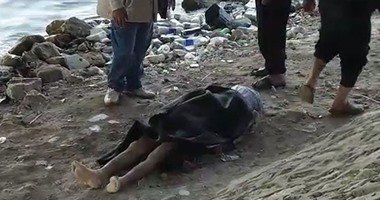 مصرع طفل غرقا بترعة فى المنوفية أثناء حضوره حفل عرس  …