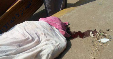 عامل يقتل زوجته بسبب عدم قدرتها علي الانجاب بأسيوط