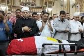 وفاة أحد أبطال تفجير المدمرة إيلات بالإسكندرية والعزاء غدا بالقائد إبراهيم  …