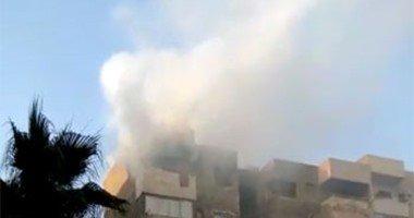 الحماية المدنية بالجيزة تسيطر على حريق بأحد المطاعم الشهيرة بالمهندسين …