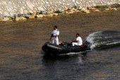 شرطة المسطحات تضبط 386 قضية وتزيل 40 حالة تعد على النيل …