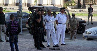 سقوط 5 تجار مخدرات خلال حملة أمنية بجنوب الجيزة …