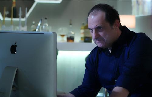 """خالد الصاوي يبدأ تصوير """"الأصليين"""" بتوقيع مروان حامد وأحمد مراد"""