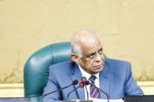 رئيس مجلس النواب الليبى يصل البرلمان لبحث التعاون المشترك …