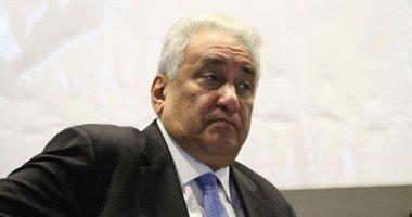 """ممثل العراق يعترض على تأخر التعليق فى أزمات دولته خلال مؤتمر """"المحامين العرب""""  …"""