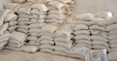 شرطة التموين تضبط 7 أطنان دقيق مدعم وأرز و700كيلو لحوم ودواجن بالقاهرة  …