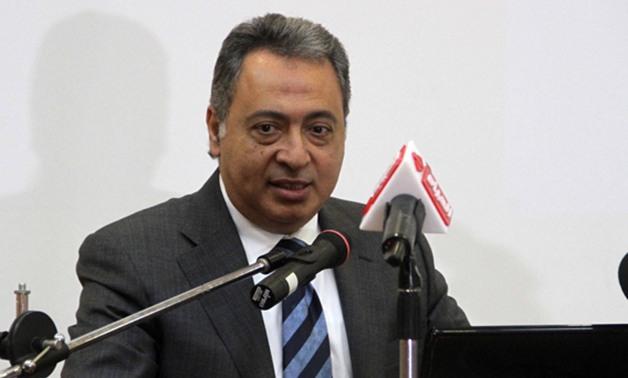 وزير الصحة: انتهاء قوائم الانتظار للعلاج من فيروس سي 28 يوليو الجاري…