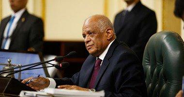 رئيس البرلمان: المجلس انحاز للفئات الضعيفة ورفع حد المعاش الأدنى لـ125جنيها …