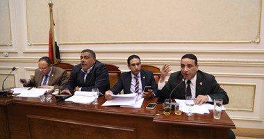 """""""إسكان البرلمان"""" تستأنف مناقشة تقارير رقابية حول """"المجتمعات العمرانية"""" …"""