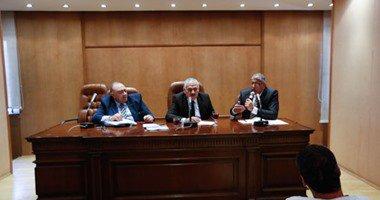 لجنة الاقتراحات بالبرلمان توافق على إنشاء مدينة بورسعيد الجديدة بمساحة 2500 فدان  …