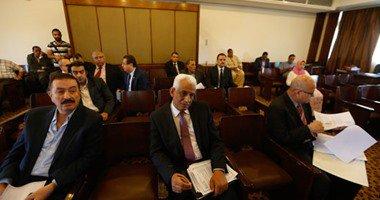 لجنة الاقتراحات بالبرلمان توافق على 3 مشروعات لتعديل قانون المرور ..