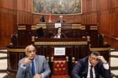 وزير المالية يعتذر عن عدم حضور اجتماع قانون القيمة المضافة بالبرلمان …