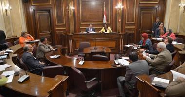 وزير الثقافة يعلن أمام البرلمان تدشين لجنة للدراسات الإفريقية  …
