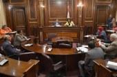رئيس الشئون الأفريقية بالبرلمان: سنقاتل لإطلاق قناة فضائية تخاطب أفريقيا  …