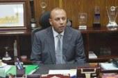 تعيين دوابه مديراً لشئون العاملين وسعيد مديراً للشئون القانونية بالمنوفية …
