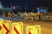 بدء سريان حالة الطوارئ في تركيا بعد نشرها في الجريدة الرسمية…
