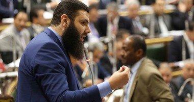 """حزب النور: الغرب يدعم إيران لتكون """"اللاعب رقم 1"""" فى الشرق الأوسط  …"""