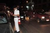المرور: ضبط 3 آلاف مخالفة لسيارات تسير بسرعات جنونية خلال 24 ساعة …