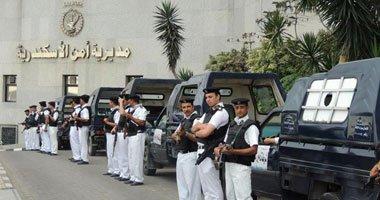 ضبط مسجل خطر يهتك عرض الأطفال ويجبرهم على التسول فى الإسكندرية …