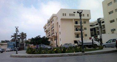 وصول 3 مصابين مدنيين فى حوادث متفرقة لمستشفى العريش العام …