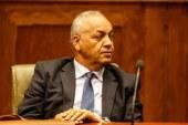 مصطفى بكرى يقترح مد سن المعاش للقضاة لـ72 عامًا لمواجهة العجز
