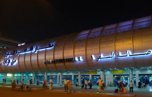 بعثة منتخب الشباب تغادر القاهرة للقاء أنجولا في إياب الدور الأخير لتصفيات إفريقيا…
