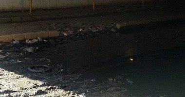 المرور: حواجز حديدية بمحيط إغلاق نفق سعد الدين الشاذلى بسبب أعمال تطوير …