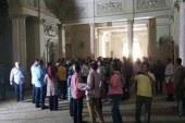 وزير الآثار يوجه بترميم قصر أليكسان بأسيوط وإزالة التعديات  …