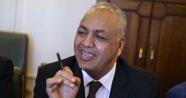مصطفي بكري: حرب مصر على الإرهاب تحتاج إلى الإرادة الشعبية