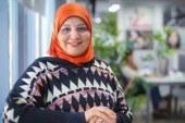 الراجل دة هيجنني : زينب عبد اللاه