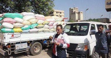 ياميش مجهول المصدر في القاهرة