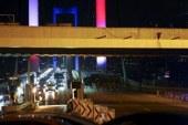 مبنى البرلمان التركى تم قصفه