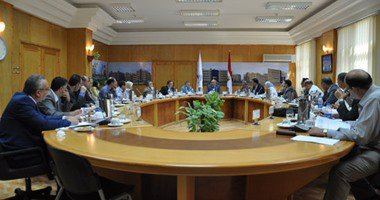 جامعة كفر الشيخ تحصل على الاعتماد الدولى لمراكز التميز…