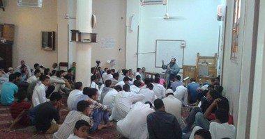الدعوة السلفية بالإسكندرية تعقد اجتماعا فى الساحل الشمالى…