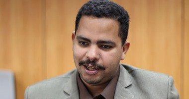 """""""مستقبل وطن"""" يعلن دعمه لـ""""ايهاب الشحات"""" مرشح الحزب بـ""""حدائق القبة"""".."""