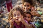 سقوط عصابة خطف الأطفال أثناء التسول بهم فى شوارع وسط البلد..