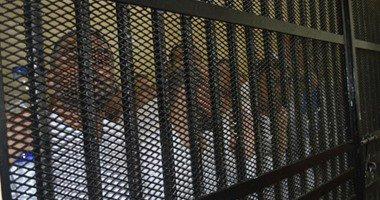 سجن 3 متهمين وتأجيل محاكمة 530 متهما من عناصر الاخوان بالمنيا..