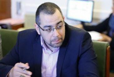 فؤاد يتقدم بطلب إحاطة بشأن مشكلات المستشفى النفسية بالعباسبة المالية